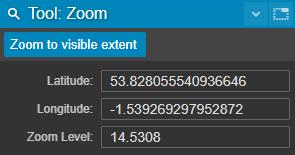 zoom panel
